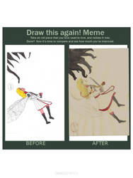 Before After Meme by Litle-Noa