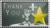 Plus fav Stamp