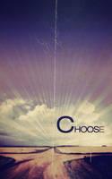 Choose by DigitalPhenom