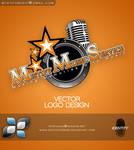 Mystify Music Logo
