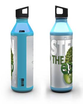 listen miir bottle