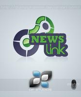 NewsLink Logo by DigitalPhenom