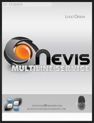Nevis Multiline 1 by DigitalPhenom