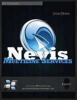 Nevis Multiline 2 by DigitalPhenom