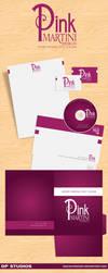 Pink Martini Corp Id by DigitalPhenom