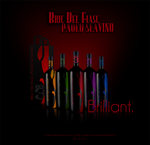 Bric Del Fiasc Wine Label