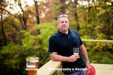 Steve, Better Known as DP around here... by DigitalPhenom