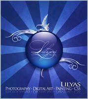 Lilyas Dev ID by DigitalPhenom