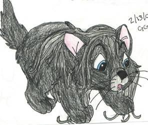 Feline Incarnation - Yazoo