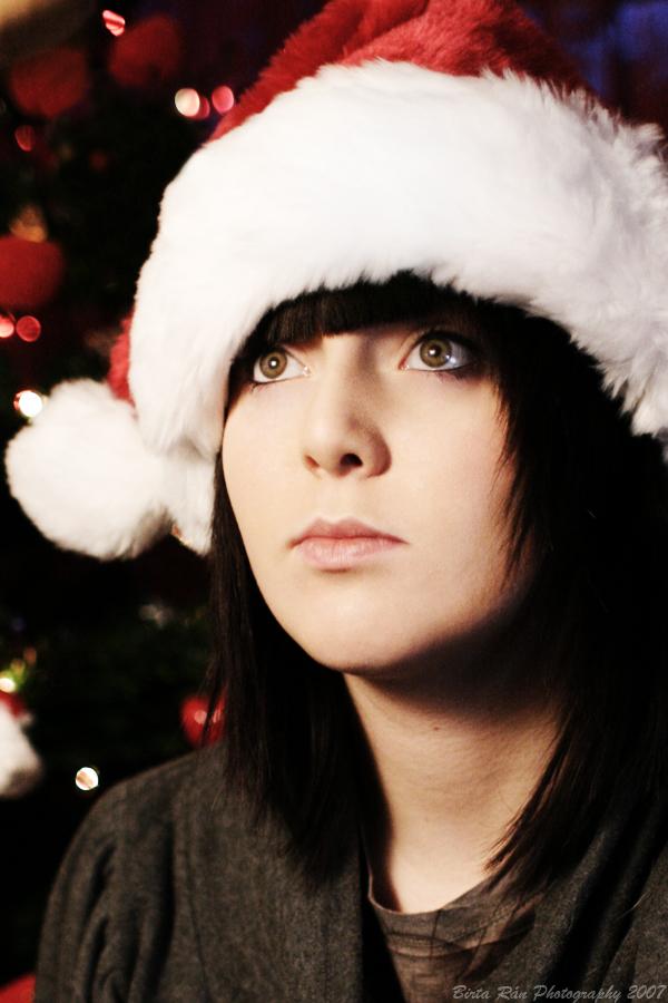 Waiting for Christmas by XxBirtaxX