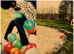 Balloons Are For Dreamers