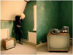 A Modern TV by angelinthedark1