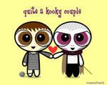 Kooky Couple