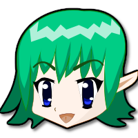 Anime Face by rirara