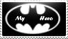 Batman hero by KorineForever