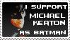 Michael Keaton by KorineForever