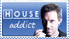 Housemd Addict by KorineForever