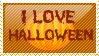 02I love Halloween by KorineForever