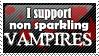 Non Sparkling Vampires by KorineForever