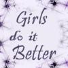 GirlsBetter by KorineForever