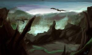 Dragon Isle Speedy