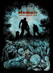 memoir comes soon