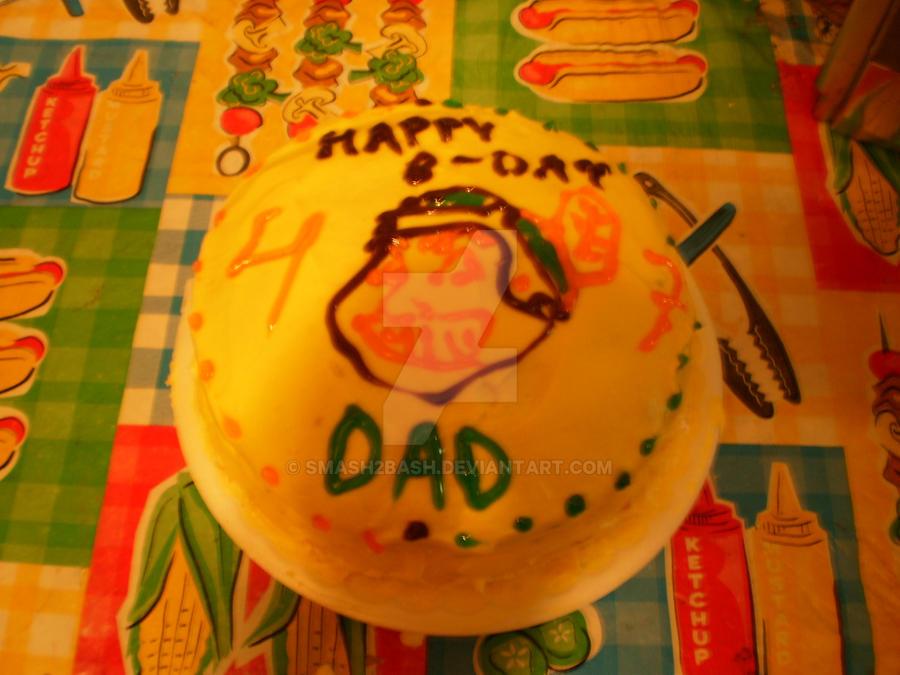 Girlfriend Birthday Cake Ideas