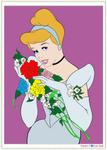 Cinderella's Bouquet