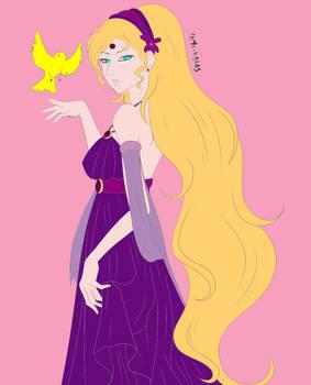 Empress Terra