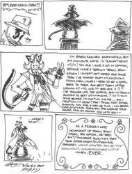 Watchmen Comic 3: OC Love by EnvySkort