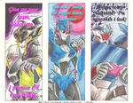 VALENTINES FOR FILTHY ROBOSEXUALS 1