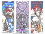 VALENTINES FOR FILTHY ROBOSEXUALS 5