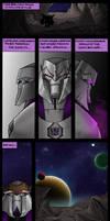 Megatron: Exile