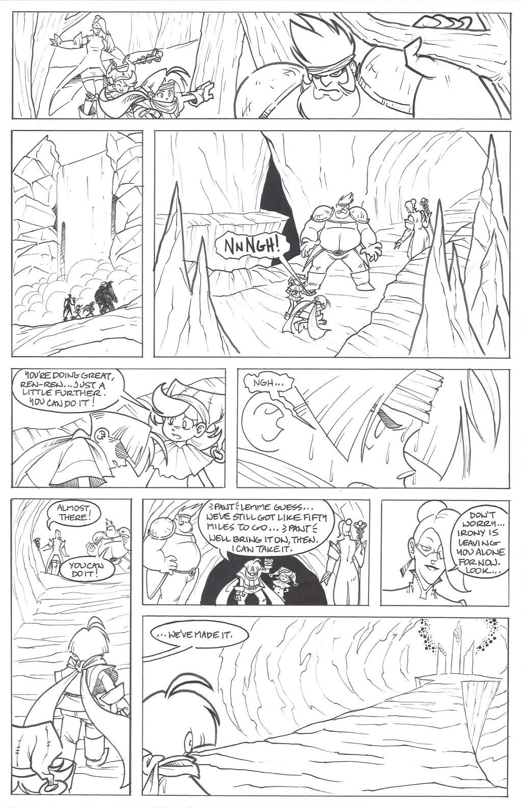 Awakening Page7 by EnvySkort