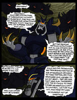 Insecticons : Survival 3 by EnvySkort