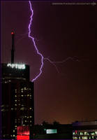 Lightning by SnipePhotography