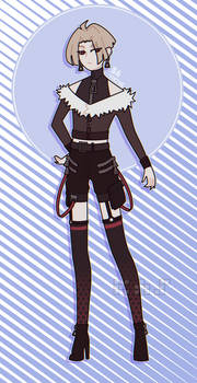 //Yukine