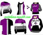 Asexual Shirt Ideas