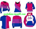 Bisexual Shirt Ideas