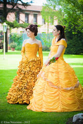 Belle and Belle