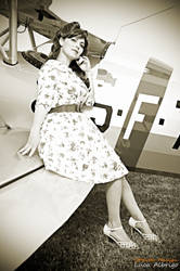 Greetings from the 50's