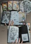 Grimms Manga Anthology