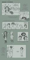Animagic Con Report