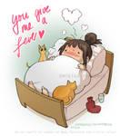 Valentines 2013 -Miki-