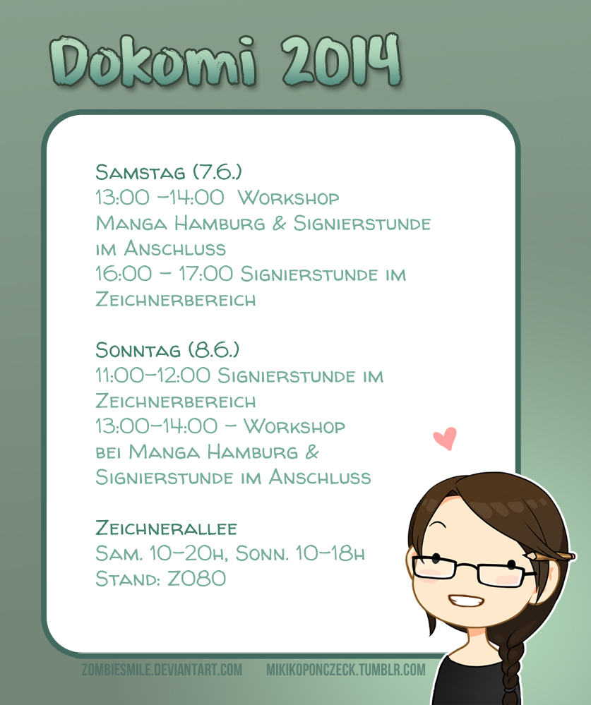 Dokomi Plan by Zombiesmile