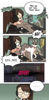 Gamer Kitty