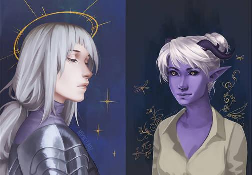 Silver Seekers: Tova, Winning