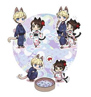 Matsuri Meow