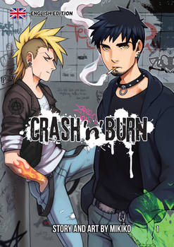 Crash'n'Burn vol 1, Digital Download