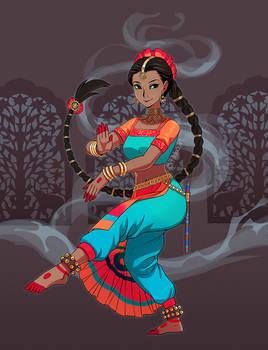 Harini dance